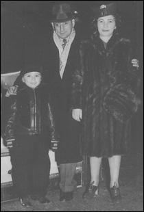 Alaskan Fur - Historical Archive Image